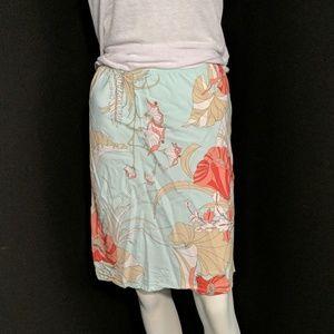 O'Neill tropical skirt